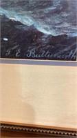J. E. Buttersworth Print