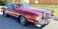 Toronto Fall Classic Car Online Auction