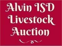 Alvin ISD Online Livestock Auction