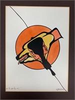 Original G Bird 1981