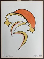 Orginal G Bird 1981