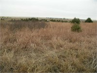 170 Acres Furnas County, NE Dryland & Pasture
