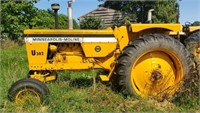 Tractor Collection & Equipment