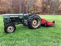 Farm & Shop Consignment Auction - Waynesburg
