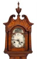 NC dwarf clock detail