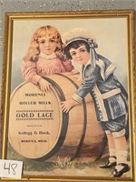 Collectibles and Antique Online Auction, Hume Il