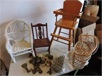 Selkirk Antique & Collectible