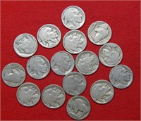Weekly Coins & Currency Auction 10-30-20