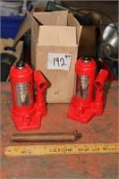 Equipment / Tool Sale