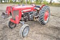 NEW EARLIER DATE!-Wayne Edwards-Farm Auction