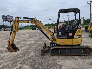 Excavators For Sale In Dothan Alabama 186 Listings Machinerytrader Com Page 1 Of 8