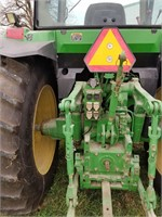1996 John Deere 7410 Tractor