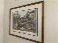 Oak Harbor Estate Auction