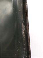 """Metal Coca-Cola Tray 13.5"""" x 11"""""""