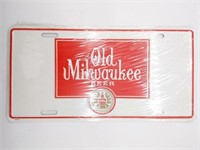 Old Milwaukee and Miller Lite Tags