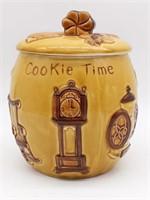 """Cookie Time Cookie Jar 8"""""""