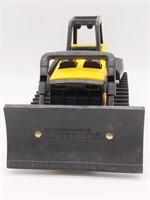 "Tonka Bulldozer Toy 12.5"""