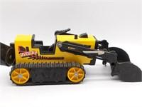 """Tonka Backhoe Toy 21"""""""