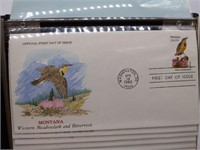 Postal Commemorative Society First Day Cover