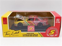 Racing Champions NASCAR 1/24 Scale Die Cast Stock