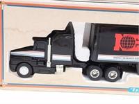 Ertl 1/64 Scale Die Cast Racing Transporter