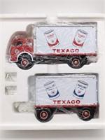 Texaco 1953 White 3000 Freight Truck with 16'
