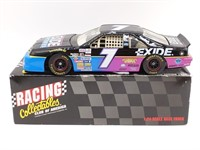 NASCAR Action Racing Collectables Club of America