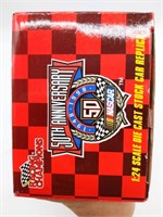 NASCAR Racing Champions 1/24 Scale Die Cast Stock