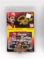 1/64 Scale Die Cast NASCAR Stock Cars #57, #30