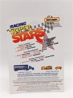 1/64 Scale Die Cast NASCAR Stock Cars Matchbox