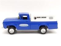 "Ertl 1960 Ford Truck Coin Bank 8.5"""