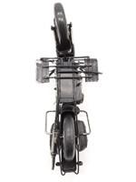 "Decorative Motorcycle Metal Art 11"""