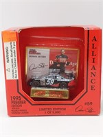 Racing Champions NASCAR 1/64 Scale Stock Cars #59