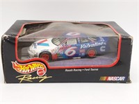 Racing Champions and Hotwheels 1/43 Scale NASCAR