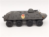Russian Collector Series Tank 1/43 Scale with