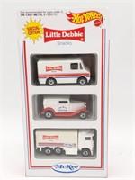 Hotwheels Little Debbie Snacks 1/64 Scale McKee