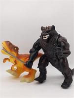 Playskool Jurassic Park Jr. Toy Dinosaur and 1993