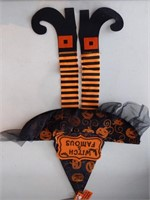 Halloween Decor and Carving Kit
