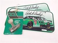 NASCAR Robert Pressley #33 Novelty License Plates