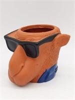 Camel Koozie, Glasses and Shotglass