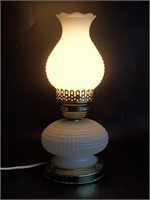 """Electric Lamp 13"""" (works)"""