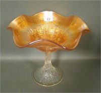 NOVEMBER 14TH CARNIVAL GLASS