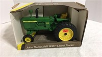 Fifth Annual Regina Farm Online Toy Auction