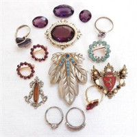 Jewelry, Purse & Toy Auction