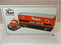 11/16  Die Cast Banks, John Deere Toy Tractors