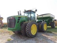No Reserve P & J Farm Equipment Closeout - Edgewood, IL