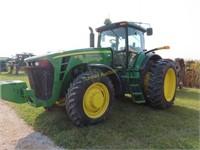 P & J Farm Equipment Closeout - Edgewood, IL