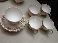 Tea Time for Everyone