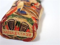 Handcarved & Handpainted Snuff Bottles