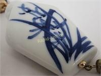 Chinese Pendant Artifacts